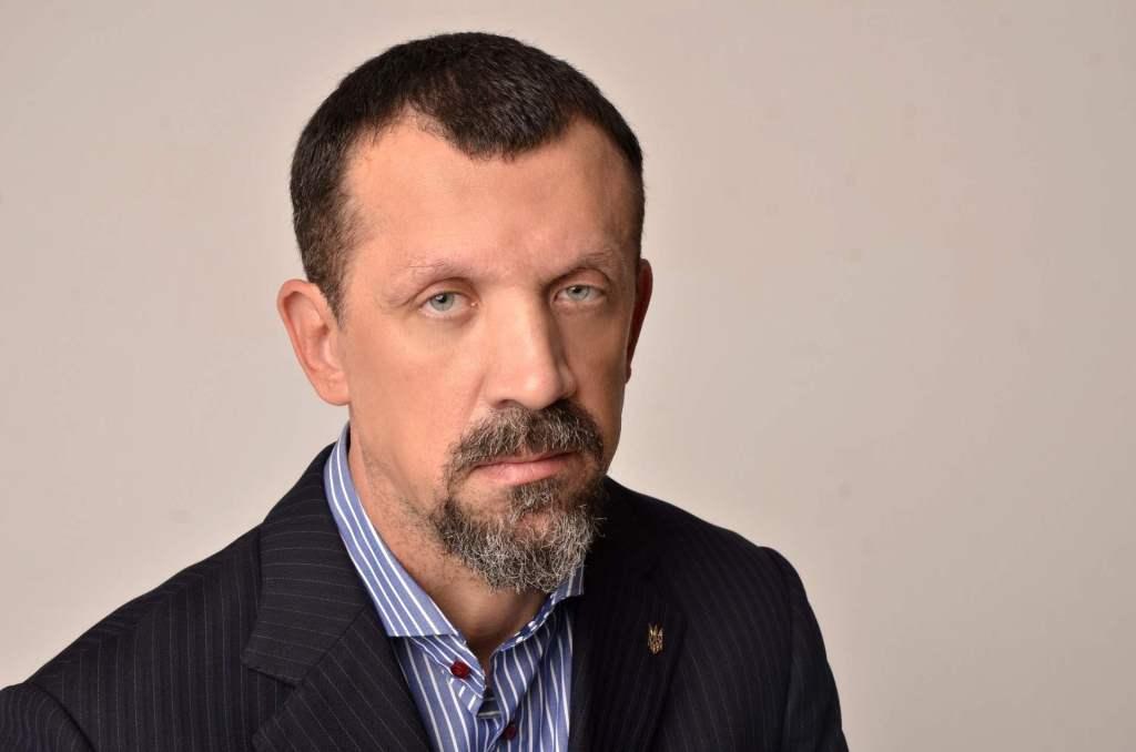 Атовець з Луцька переміг у конкурсі на посаду керівника Держекоінспекції Волині