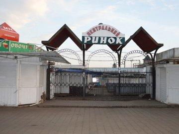 На службових осіб Луцькради відкрили кримінальне провадження за незаконну ліквідацію «Центрального ринку»