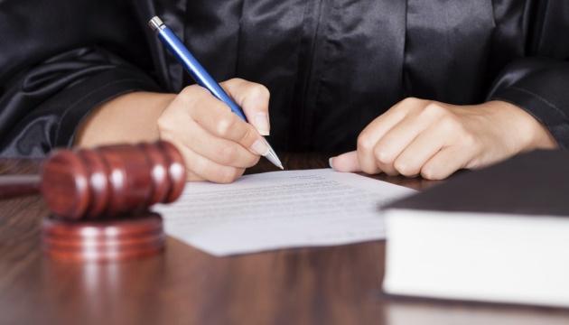 У Білорусі засудили до смерті двох людей