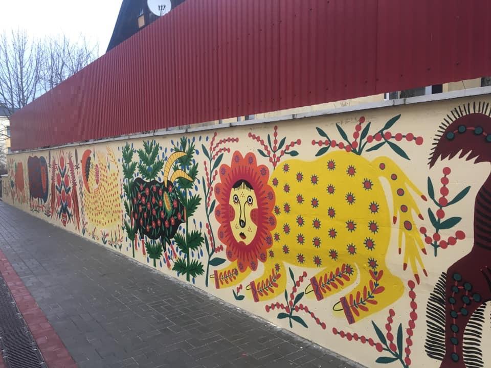 У Луцьку вшанували пам'ять відомої української художниці