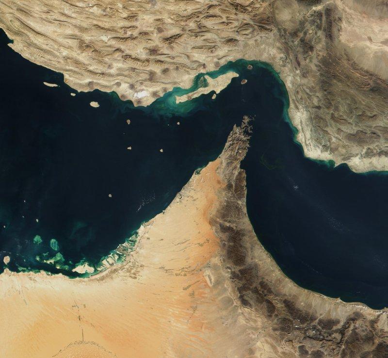 Сім країн ЄС розпочнуть морську операцію спостереження в Ормузькій протоці