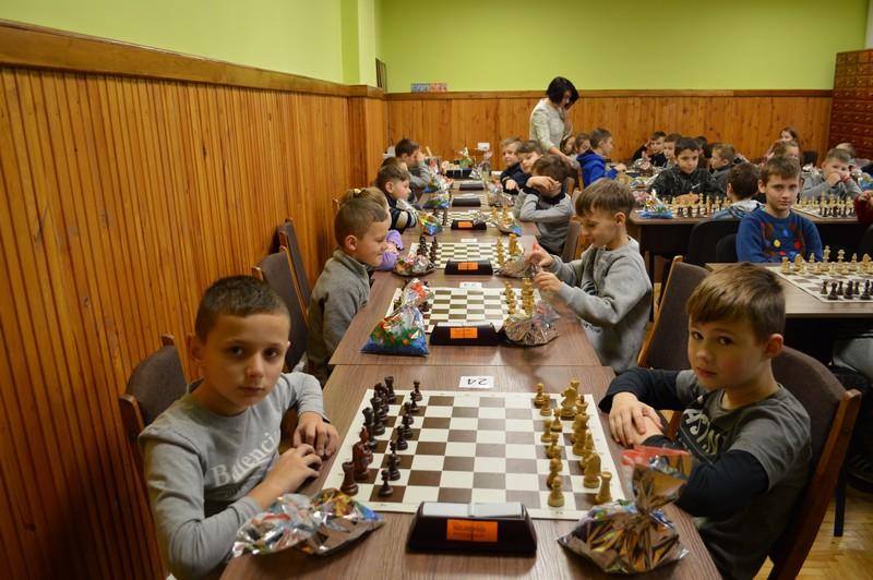На Волині модернізували шаховий клуб дитячо-юнацької спортивної школи
