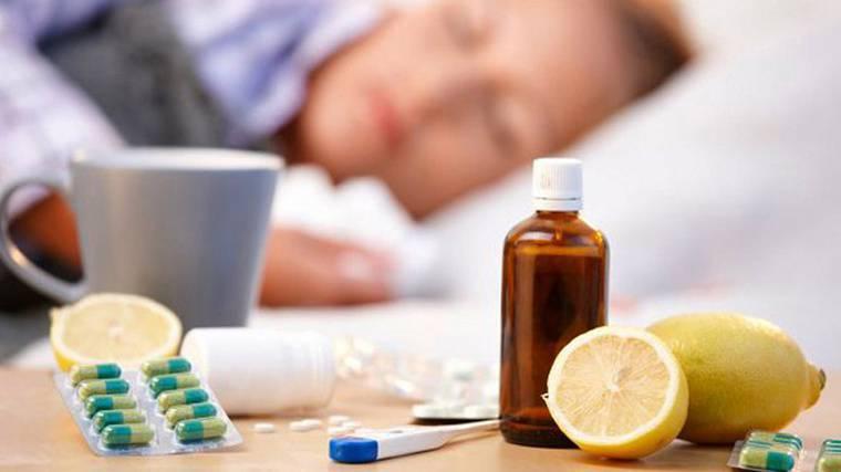 Де на Волині найбільше хворих на грип та ГРВІ