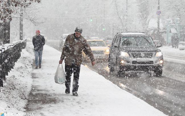 Погода у Луцьку в середу, 29 січня