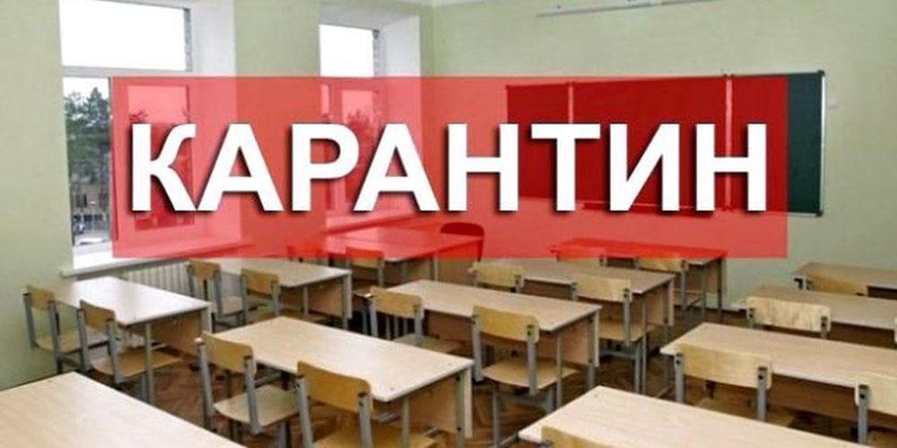 У двох школах Ковеля оголосили карантин