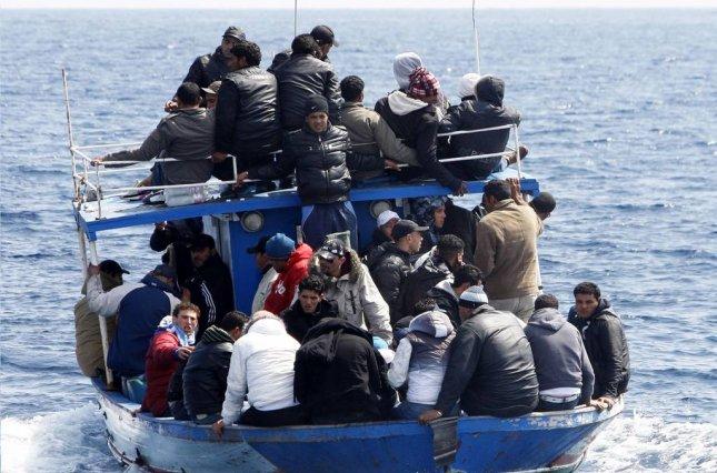 У Середземному морі торік загинули майже 1300 мігрантів