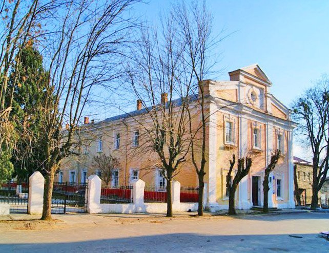 У Луцьку у військовому госпіталі хочуть зробити музей