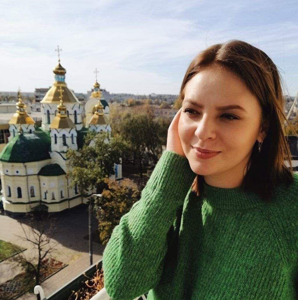 Марія Ясинчук — про створення всеукраїнської благодійної організації, допомогу волинянам та команду волонтерів