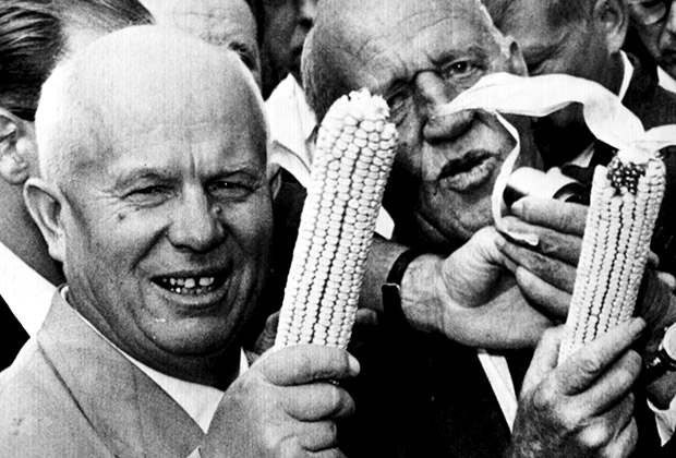 Русифікація, Хрущов-«кукурудзник» та бандерівці: про що волиняни говорили з емігрантами у Відні
