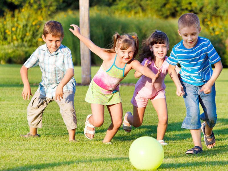 На Волині ведуть підготовку до оздоровлення дітей пільгових категорій