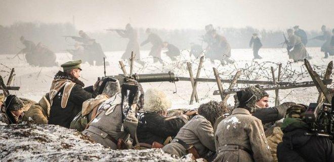 Хто серед лучан брав участь у битві під Крутами