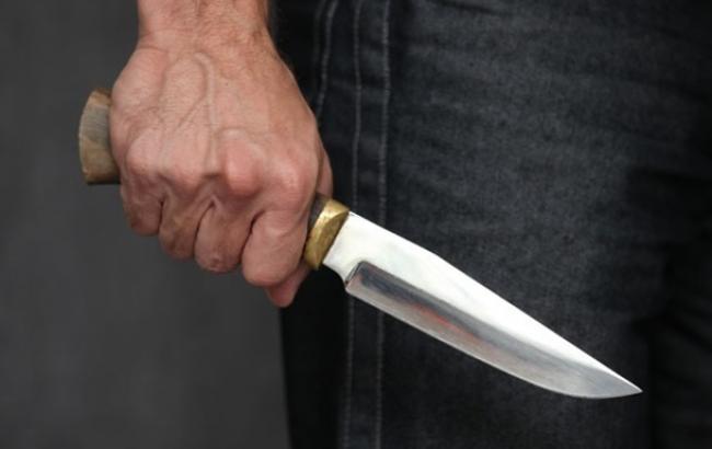 Ніж у живіт: волинянина підозрюють у замаху на вбивство батька