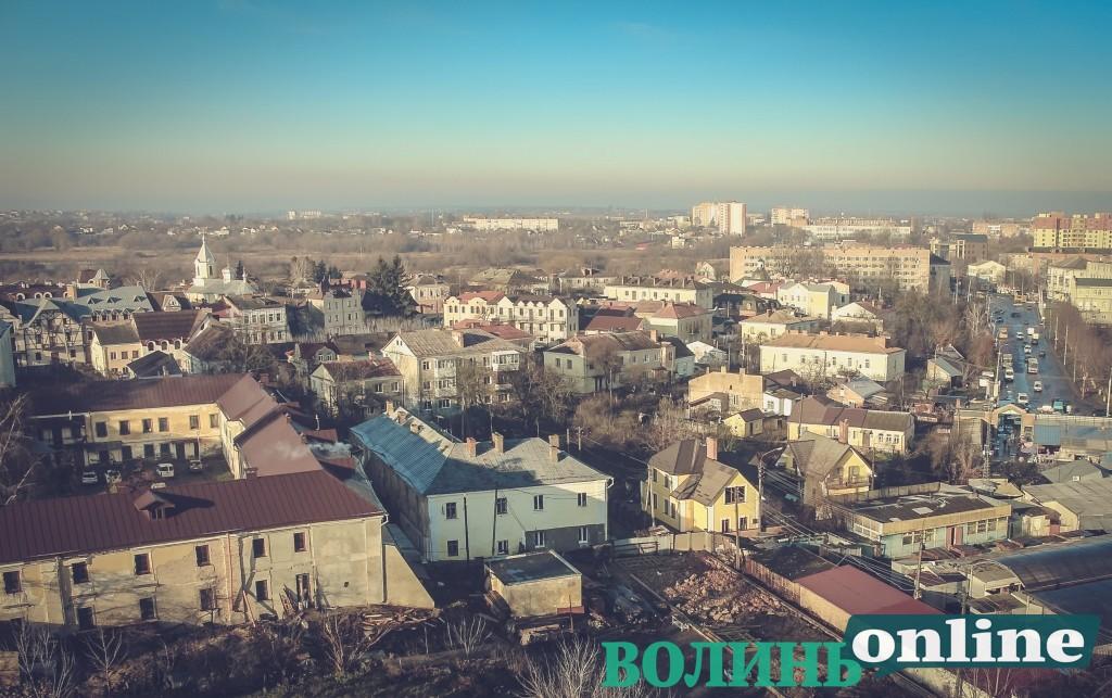 Фільтраційна станція у Старому місті Луцька: прогрес та скептицизм лучан