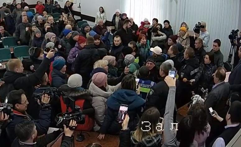 Перенесення ринку у Луцьку: міська влада пропонує створити ініціативну групу