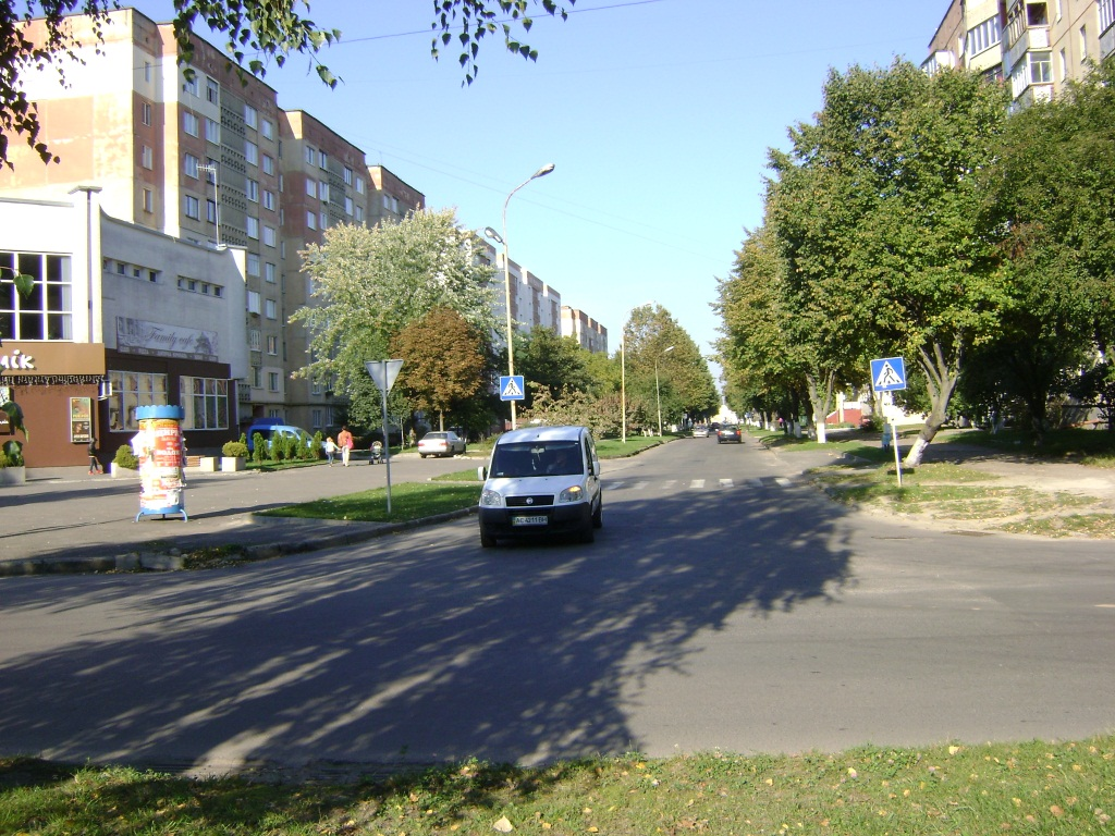 У Луцьку планують «декомунізувати» назву вулиці попри незгоду мешканців