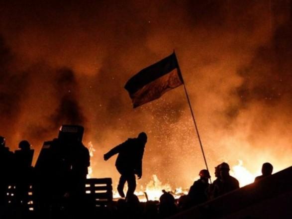 «Майдан. Боротьба триває»: лучан закликають долучитися до всеукраїнської акції