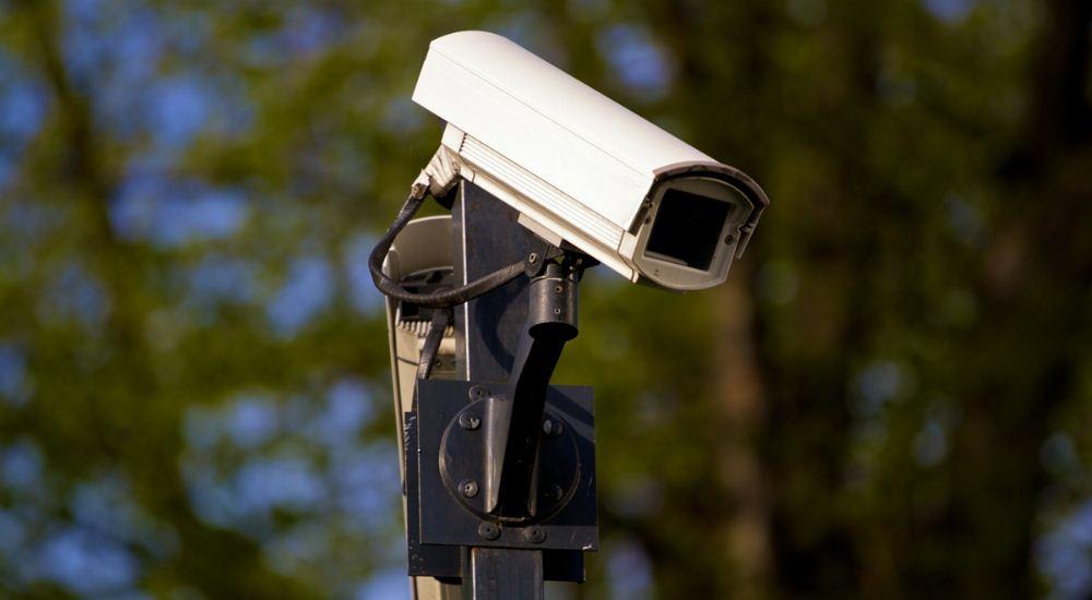У Луцьку витратять 1,5 мільйона на відеоспостереження у парку