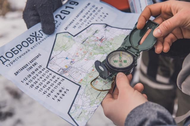 На Волині відбудеться ектримальний туристичний змаг, присвячений загиблим на Майдані