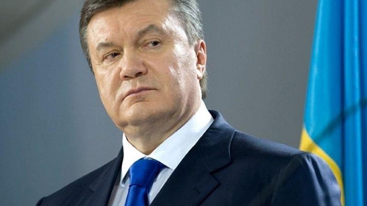 Янукович заявив, що готовий допомогти Зеленському «об'єднати країну»