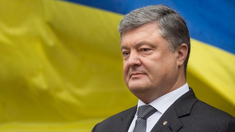 Суд дозволив ДБР здійснити примусовий допит екс-президента Петра Порошенка