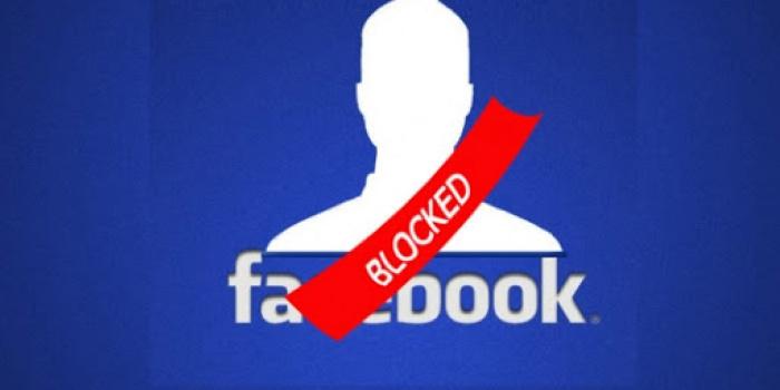 Головного редактора «Волинь Online» двічі за місяць блокував «Фейсбук»