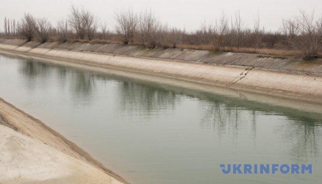 Кориневич запевнив, що воду до окупованого Криму не постачатимуть