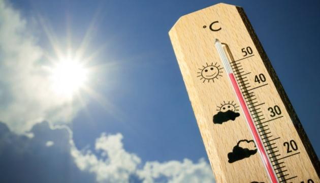 В Україні змінилася тривалість сезонів – температура рекордно зростає