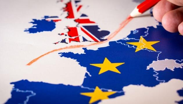 Торговельна угода ЄС з Британією відрізнятиметься від канадської