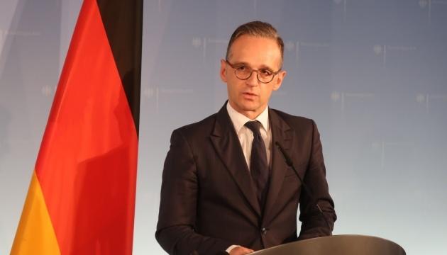 Берлін звинуватив Росію у військових злочинах у Сирії