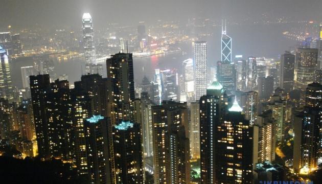 Кожен мешканець Гонконгу отримає від влади майже 1300 доларів
