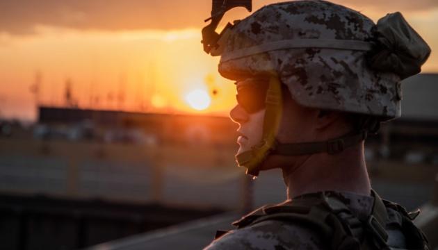 В Іраку знову обстріляли американську військову авіабазу