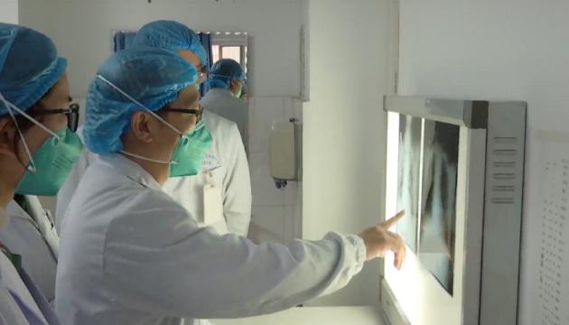 В Іспанії підтвердили перший випадок коронавірусу