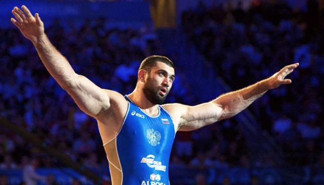Триразового чемпіона світу з Росії спіймали на допінгу