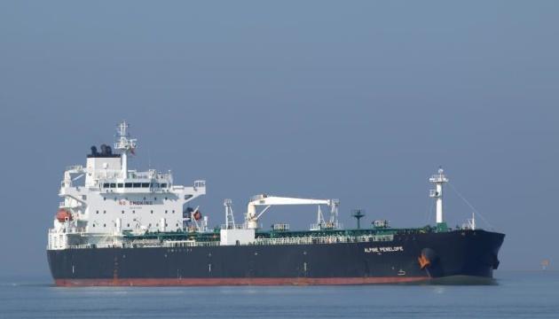 Українця захопили пірати біля берегів Нігерії