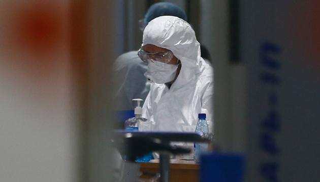 Іран спростовує інформацію про сотні смертей від коронавірусу