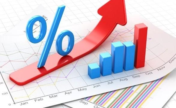 В Україні уповільнилось зростання ВВП