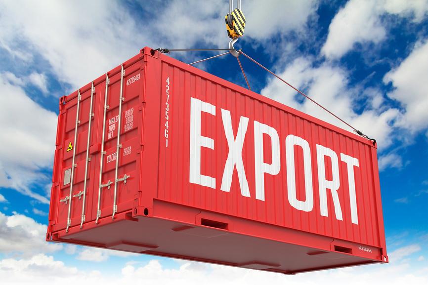 У 2019 році Україна експортувала товарів і послуг до ЄС на 25 мільярдів доларів