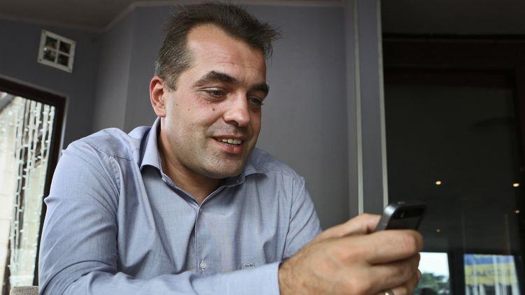 Бірюков назвав українських військових, які голосувализа Зеленського, «виродками»