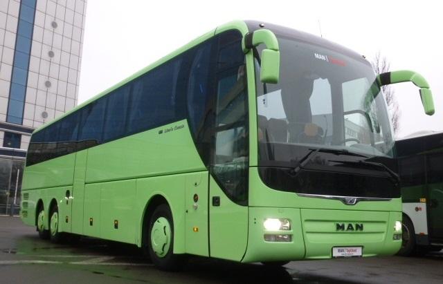 Чому для ПУМу та Палацу культури Луцька не закуповуватимуть автобуси