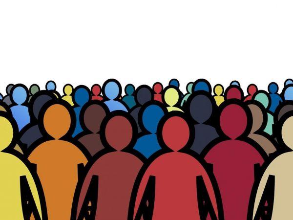 Яка кількість населення на Волині та у Луцьку