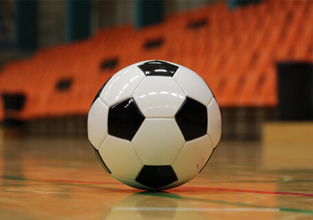 У Луцьку розпочався чемпіонат з міні-футболу серед айтішників