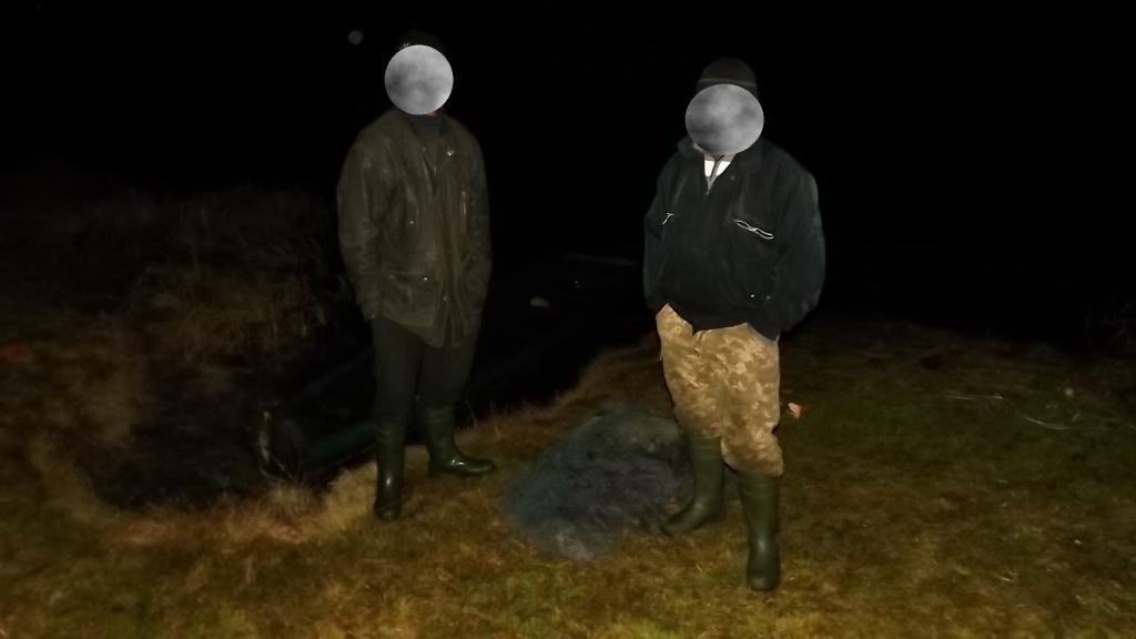 За тиждень на Волині викрили 14 порушень правил рибальства