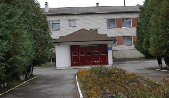 У школі поблизу Луцька капітально відремонтують покрівлю