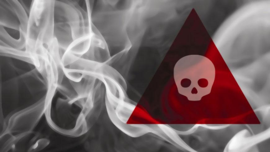 На Рівненщині чадним газом отруїлася сім'я, в якій 10 дітей