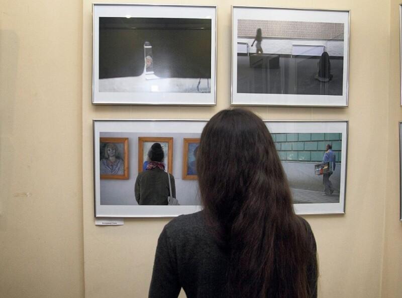 У Луцьку презентували виставку фотохудожників України