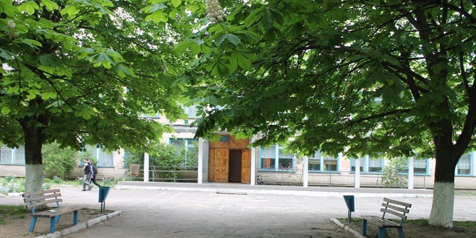 На Волині капітально відремонтують опорну школу
