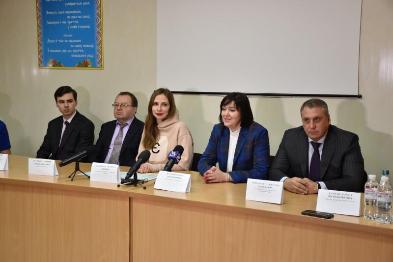У Луцьку презентували «єМалятко»