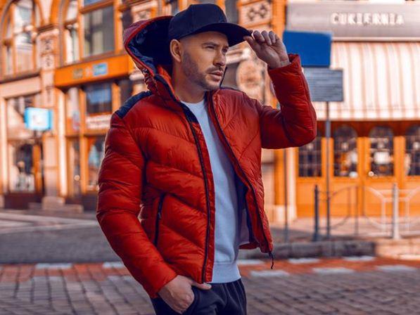 Як правильно вибирати чоловічі куртки*