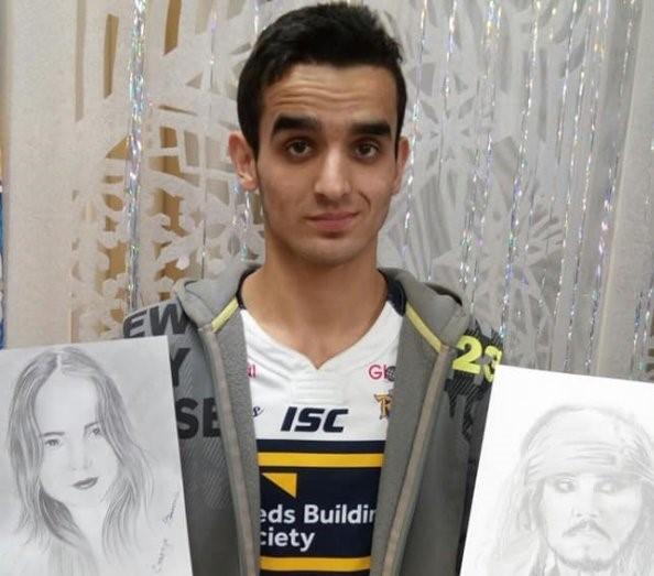 У музеї на Волині проходить виставка графічних портретів