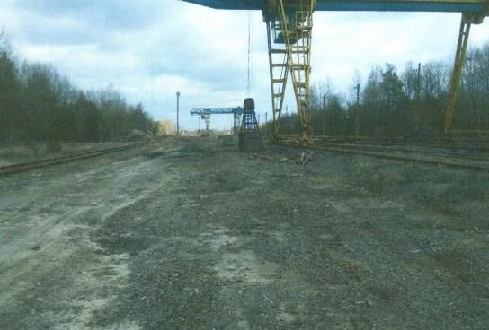 «Укрзалізниця» здаватиме в оренду майданчик на станції Ягодин